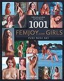 1001 Femjoy.com Girls - Pure Nude Art