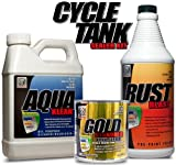 CYCLE TANK SEALER KIT by KBS Coatings