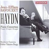 Piano Concertos Nos. 3, 4 & 11