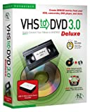 VHS To DVD 3.0 Deluxe  [OLD VERSION]