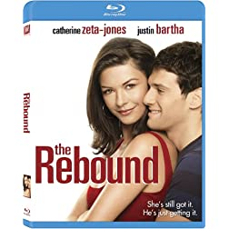 Rebound [Blu-ray]