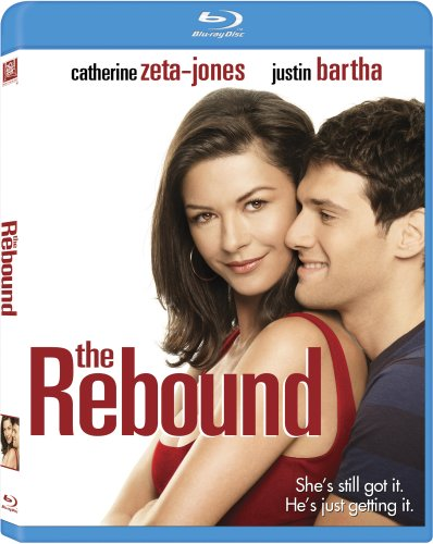 Cover art for  The Rebound [Blu-ray]