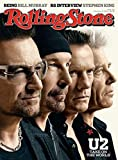 Rolling Stone Magazine - 26 Issues (1 Year) Print Subscription