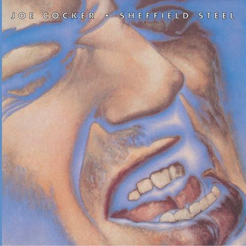 Joe Cocker-Sheffield Steel-CD-FLAC-1987-LoKET Download