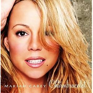 MARIAH CAREY -  Charmbracelet