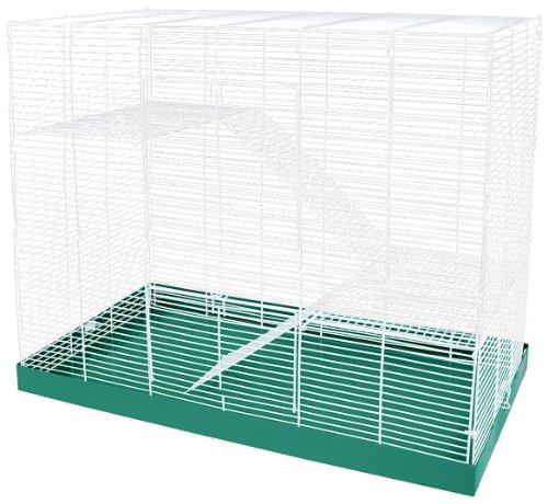 Ware Manufacturing Chew Proof 3 Level Critter Cage