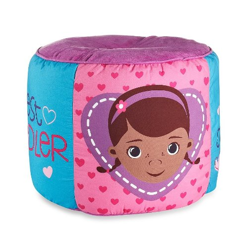 Doc McStuffins Decor TKTB