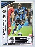 WCCF 08-09白黒カード 254 マリオ・バロテッリ