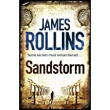 Sandstorm (Sigma Force 1)by James Rollins