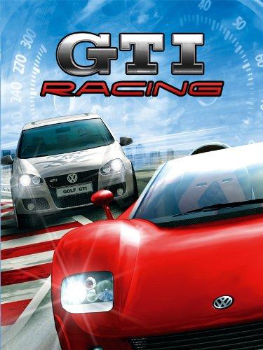 GTI Racing [Download - DIGITAL DOWNLOADS