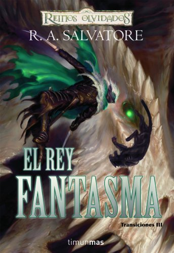 El Rey Fantasma descarga pdf epub mobi fb2