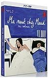 Ma nuit chez maud [Blu-ray] [Combo Blu-ray + DVD]