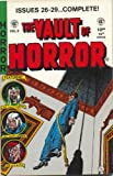 img - for THE VAULT OF HORROR ANNUAL #6 (ISSUES 26-29) book / textbook / text book