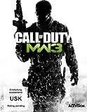 echange, troc CoD 8 Modern Warfare 3 Wii Call of Duty [Import allemande]