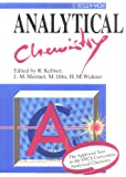 img - for Analytical Chemistry (German Edition) book / textbook / text book