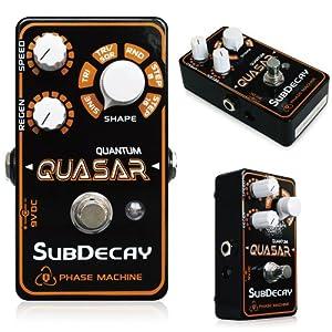 Subdecay Quasar Quantum