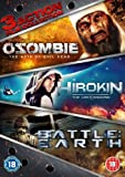 Osombie/Hirokin/Battle Earth[DVD]
