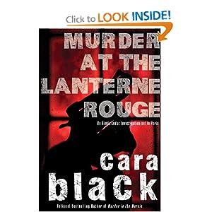 Murder at the Lanterne Rouge: An Aimee Leduc Investigation (Aimee Leduc Investigations)