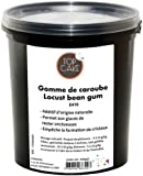 GOMME CAROUBE Poids:1kg