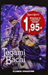 Tegamibachi N�01 especial 1,95 (Manga)
