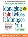 img - for Managing Pain Before It Manages You, Third Edition book / textbook / text book