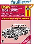 BMW 1602 & 2002: 1959 thru 1977: '59...