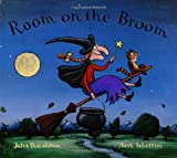Room on the Broom (0803726570) by Julia Donaldson
