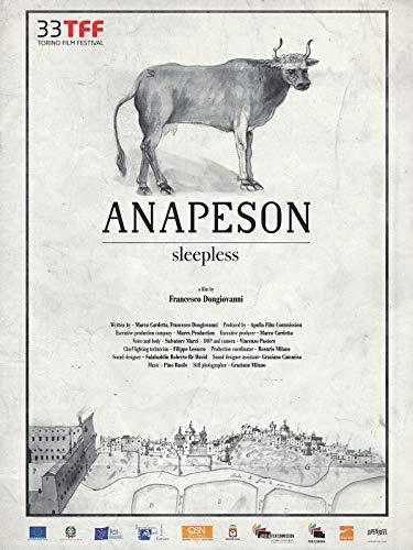 Anapeson on Amazon Prime Video UK