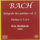 Bach: Partitas 4,5,6 Vol. 2