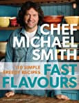 Fast Flavours: 110 Simple, Speedy Rec...