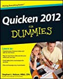 img - for Quicken 2012 For Dummies book / textbook / text book