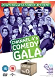 Channel 4's Comedy Gala 2012 [DVD]