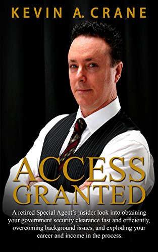 Access Granted by Kevin Crane ebook deal