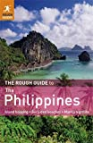 img - for The Rough Guide to the Philippines book / textbook / text book