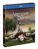 echange, troc Vampire Diaries - Saison 1 [Blu-ray]