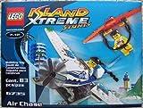 LEGO Island Xtreme Stunts 6735 Air Chase