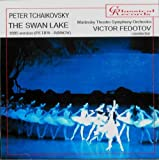 Fedotov Viktor Tchaikovsky. The Swan Lake. Mariinski orchestra, Viktor Fedotov