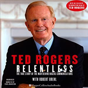 Relentless | [Ted B Rogers]