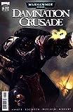 Warhammer 40,000: Damnation Crusade #5B VF/NM ; Boom! comic book