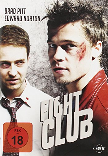 Fight Club [Edizione: Germania]