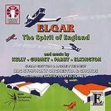 Edward Elgar - The Spirit of England