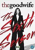 The Good Wife: Season 6(Version Anglais) [Import anglais]