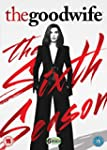 The Good Wife - Season 6 [DVD] [2014]