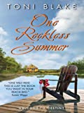 One Reckless Summer (Destiny series Book 1)
