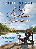 One Reckless Summer (Destiny)