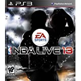NBA Live 13