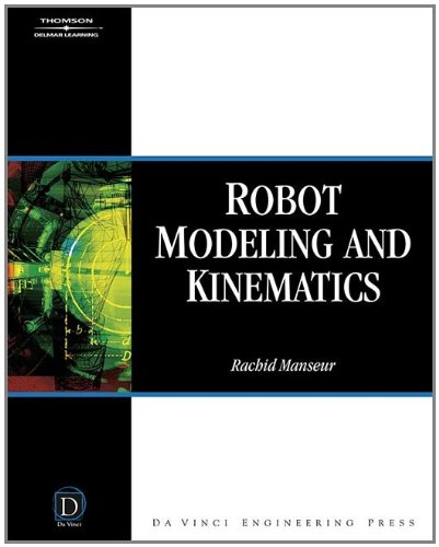 Robot Modeling & Kinematics (Da Vinci Engineering) front-1048099
