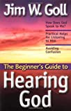 img - for The Beginner's Guide to Hearing God book / textbook / text book