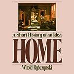 Home | Witold Rybczynski