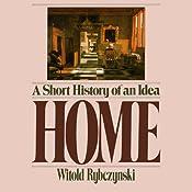Home | [Witold Rybczynski]
